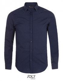 Becker Men Shirt